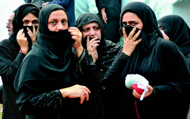 Muslim women not bound to cover face, hands or feet: CII