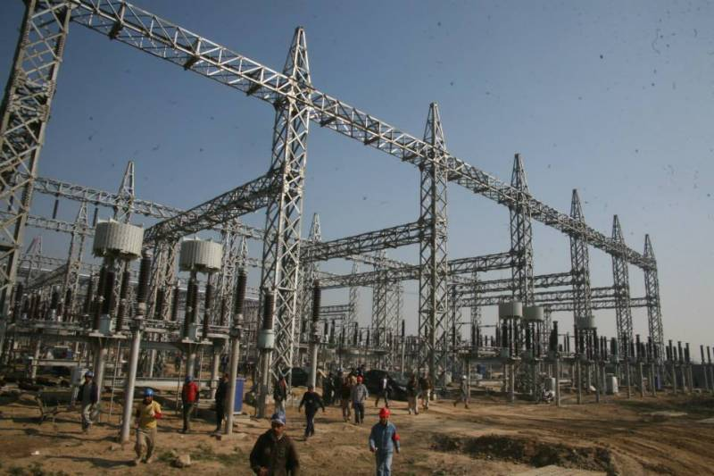 Nandi Pur power plant: Shahzad Akbar appointed as new Project Director