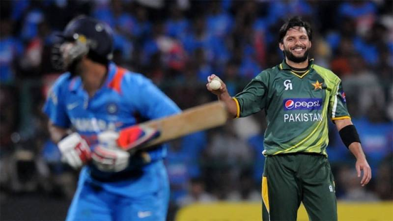 Pakistan may boycott World T20 in India over security issues