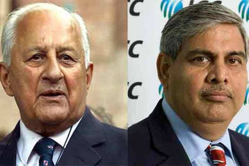 PCB, BCCI chiefs hold talks in New Delhi despite Shiv Sena attack