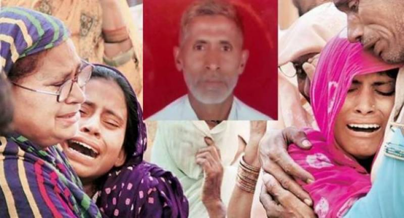 Indian commission reveals Muslim's killing in Dadri was planned, not spontaneous reaction of Hindus