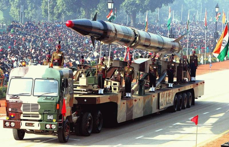 Pakistan developing two new cruise missiles, nuclear submarine: US Think Tank