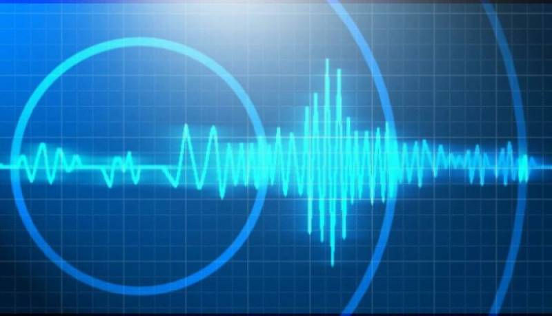 4.2 magnitude earthquake aftershock jolts Sawat