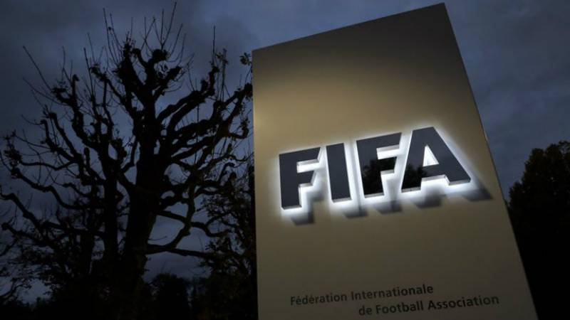 Fifa confirms candidates for presidential elections