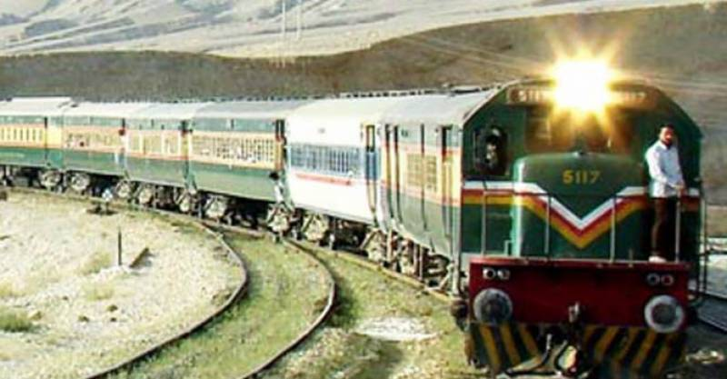 Railways to soon fill 1470 vacant posts through NTS