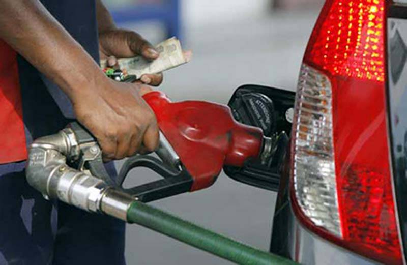 Rs 5 hike in petrol price likely from November