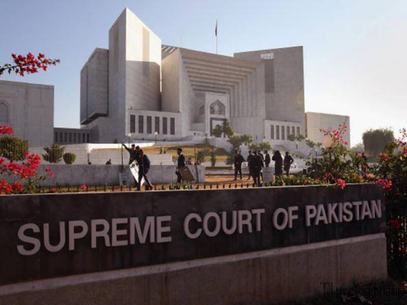 SC orders re-election in NA-154; Siddique Baloch allowed to contest