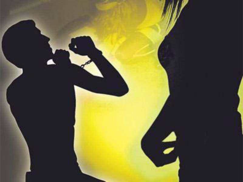 Male rape now a crime in China