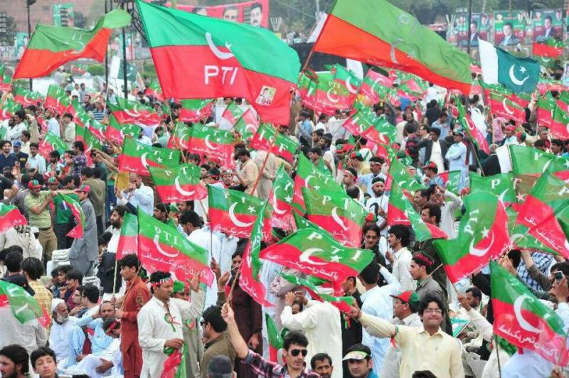 Another PTI worker succumbs to wounds in Faisalabad