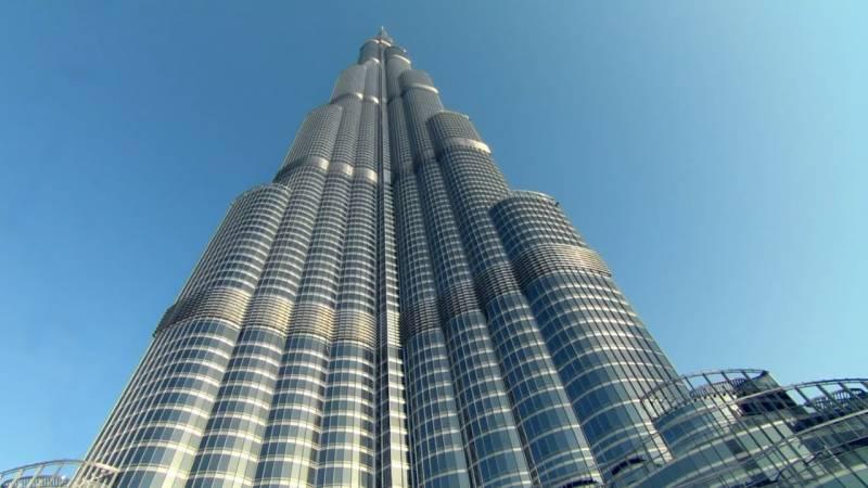 Burj Khalifa ranks among top 3 attractions globally in taking selfies