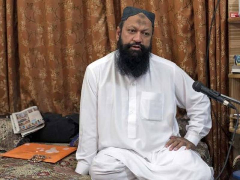 LeJ's Malik Ishaq was all set to join IS before got killed by forces