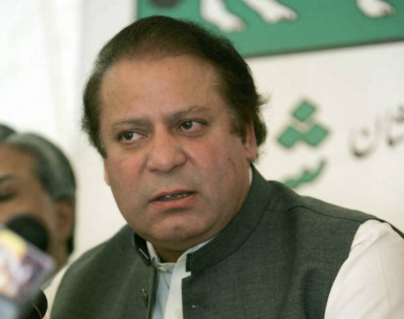 PM Nawaz vows to ensure fast track payment to quake affectees