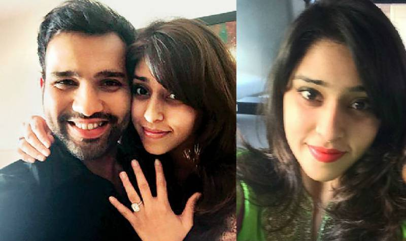 Rohit Sharma, Ritika Sajdeh wedding date confirmed