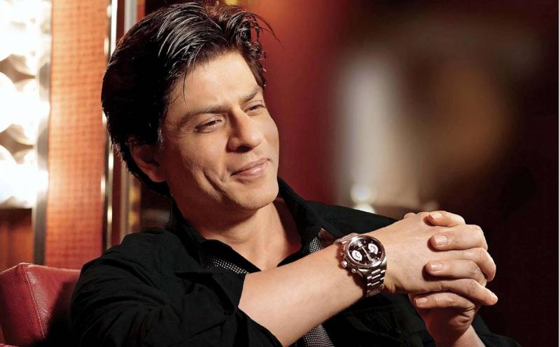 Shah Rukh Khan marks 50th birthday, says India is turning extremely intolerant