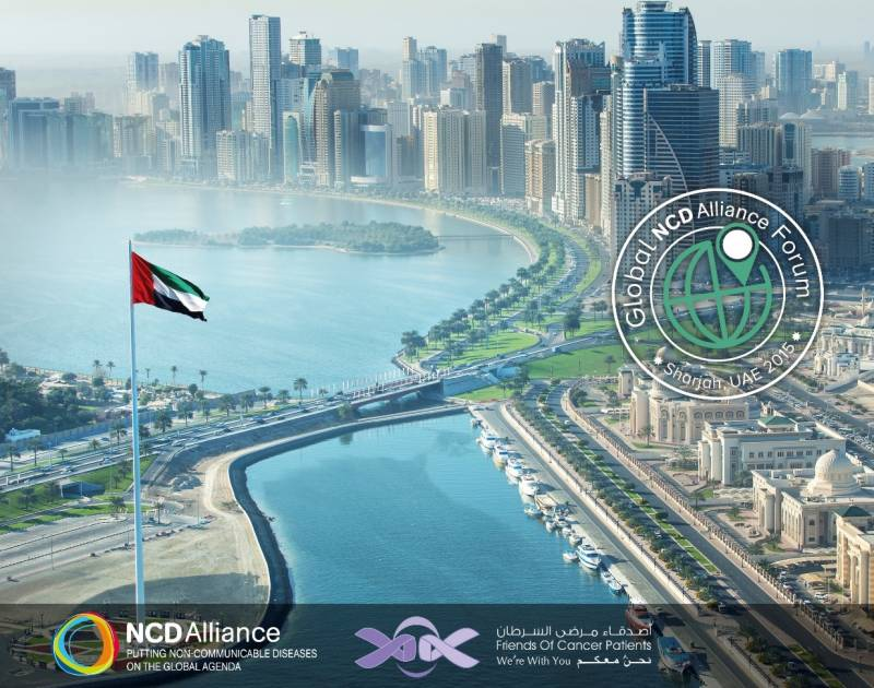 Sharjah to host first Global NCD Alliance Forum this month