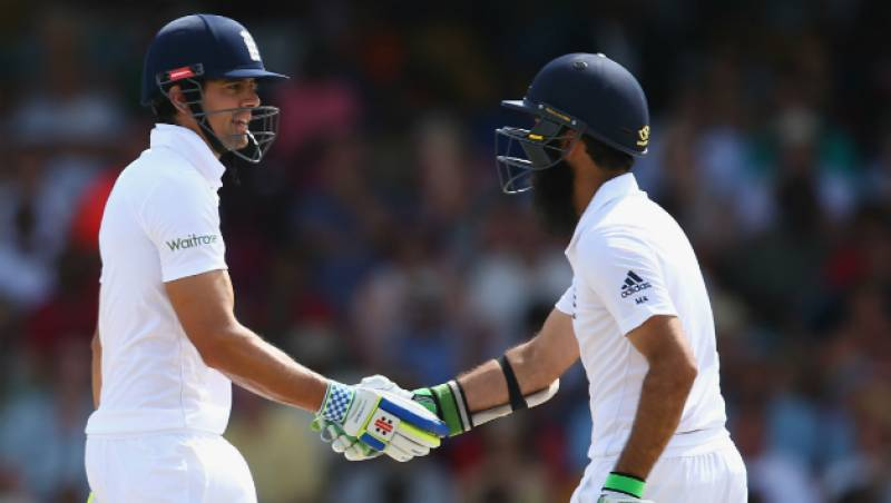 Third Test Day-2: England resume game from 4-0