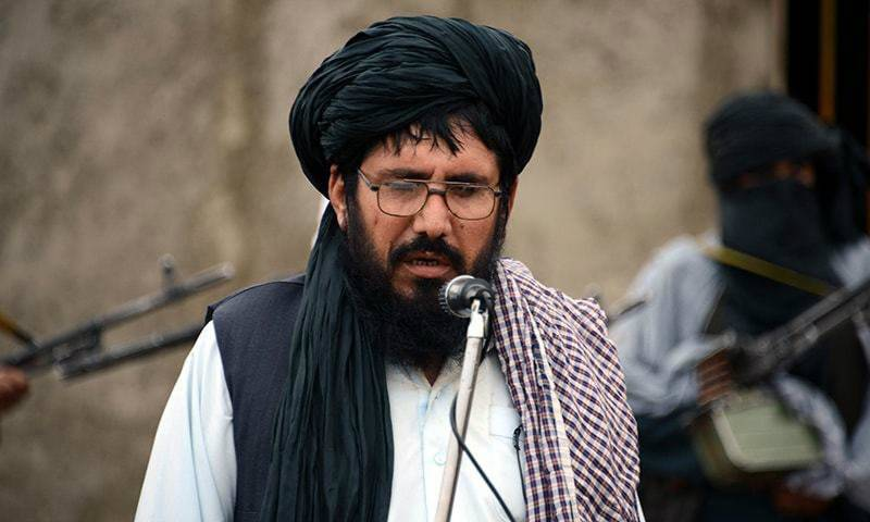 Afghan Taliban faction choose new 'supreme leader'