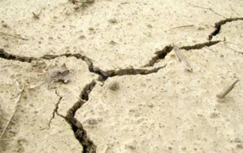 Earthquake jolts parts of Punjab