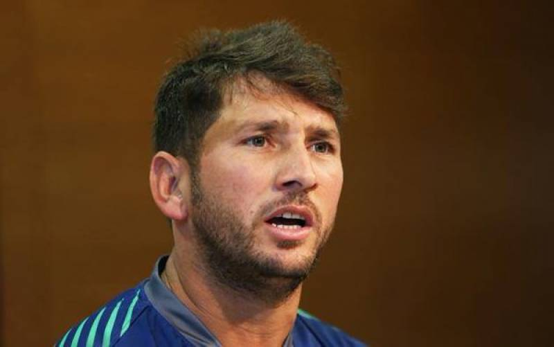 Has Yasir Shah become best bowler of the world?