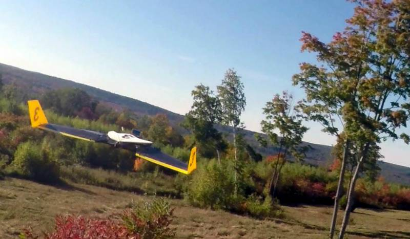 MIT students build self-flying drone that can dodge obstacles