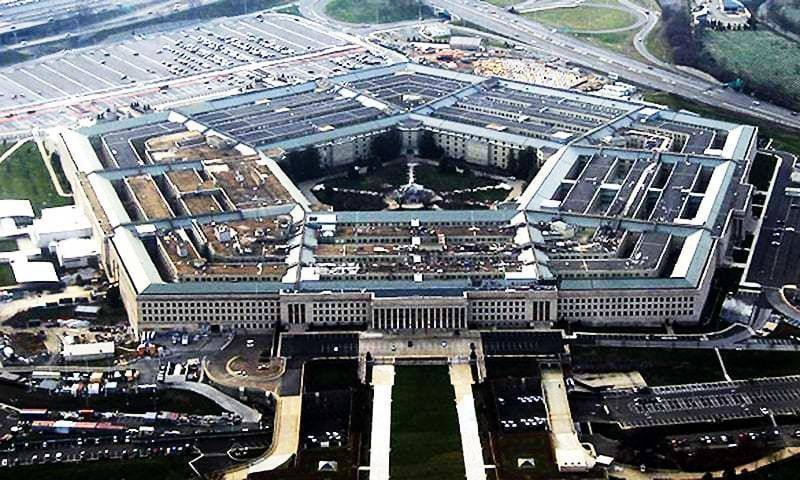 Not conducting any operation against Afghan Taliban, view them as 'Reconciliation Partners': United States