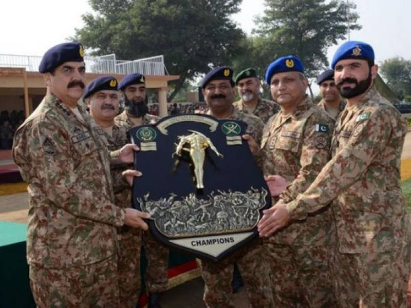 Pak Army professional competence acknowledged globally: General Raheel