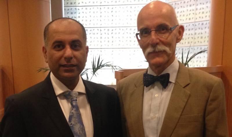 Pakistan's GSP Plus status could be under threat, says EU ambassador