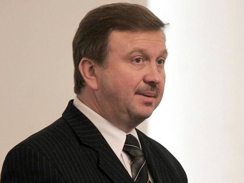 PM Belarus Andrei Kobyakov to visit Pakistan from Nov 9