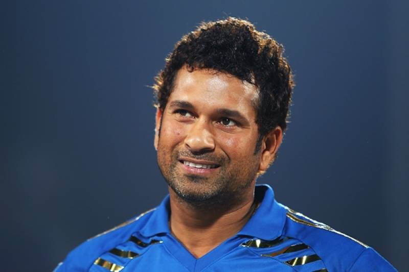 British Airways trolled on Twitter for asking Tendulkar's full name
