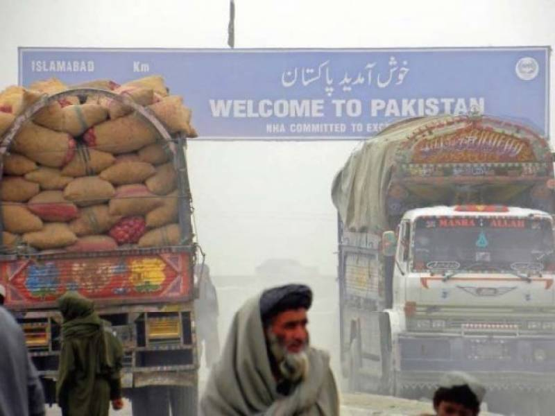 Different road projects connecting Pakistan, Tajikistan approved