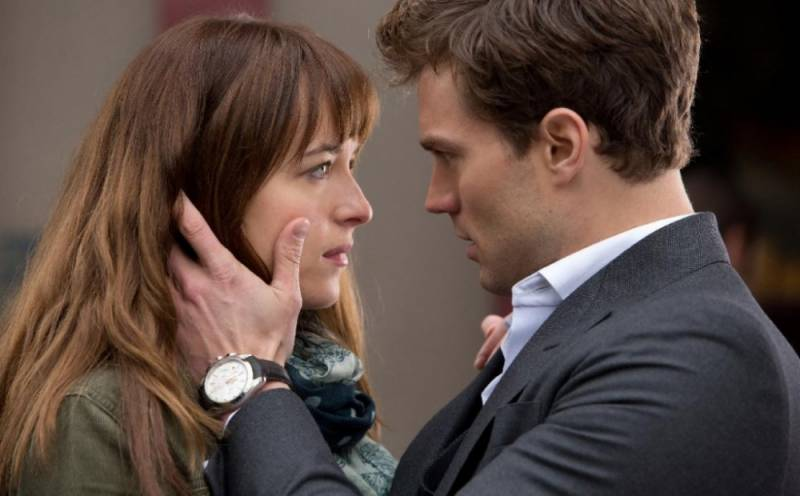 'Fifty Shades of Grey' sequels to be shot next year