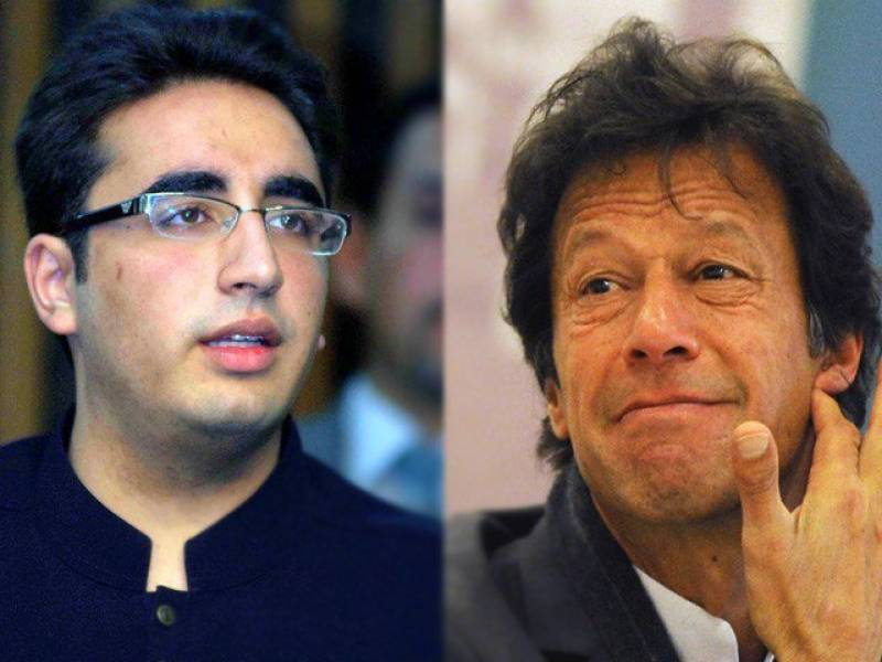 Imran uncle! Politics, wisdom know no barriers of age, says Bilawal Bhutto