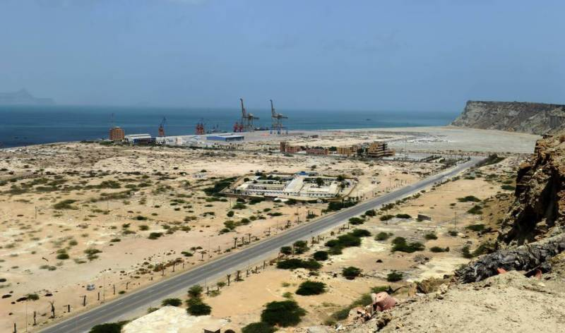 Nine major cities of Pakistan, China to be included in CPEC