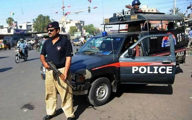 Six TTP terrorists killed in Karachi
