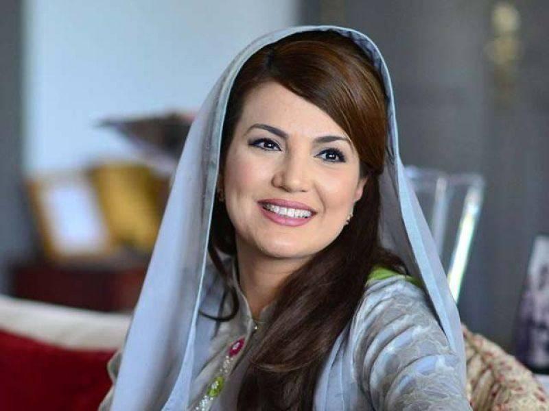 Geo News, Dunya News offer job to Reham Khan