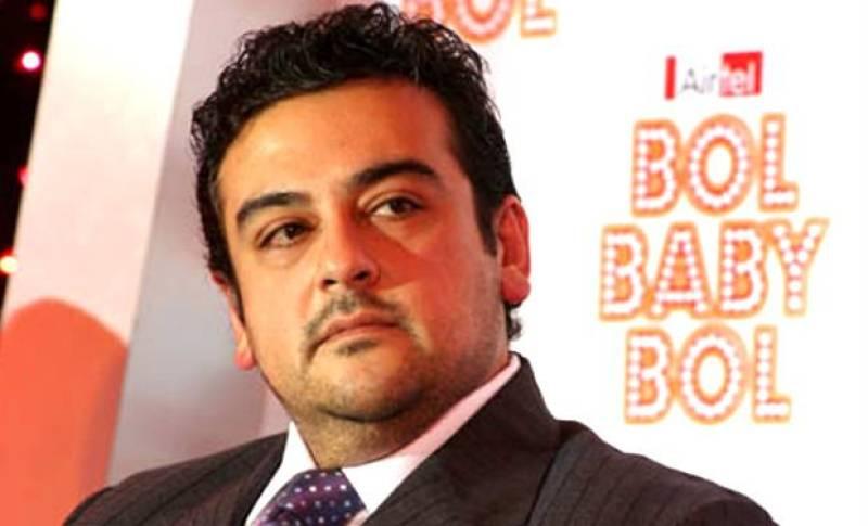 Interior Ministry orders cancellation of Adnan Sami's passport