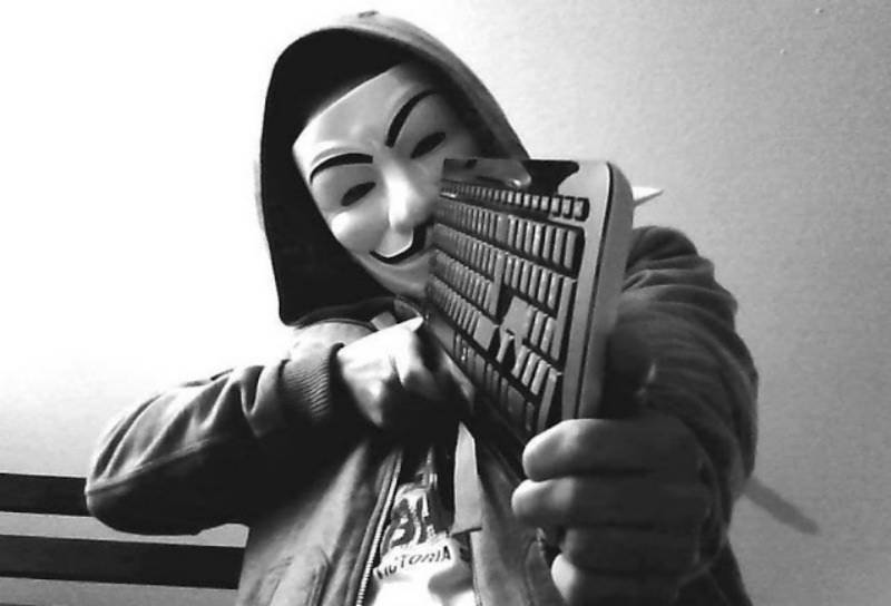 Operation ISIS: Anonymous declares war against terrorist group after Paris attacks