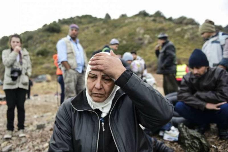 Paris Attacks or Islamphobia: US states say NO to Syrian refugees