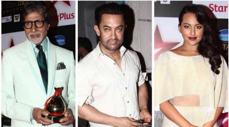 Pay packages of Bollywood actors revealed