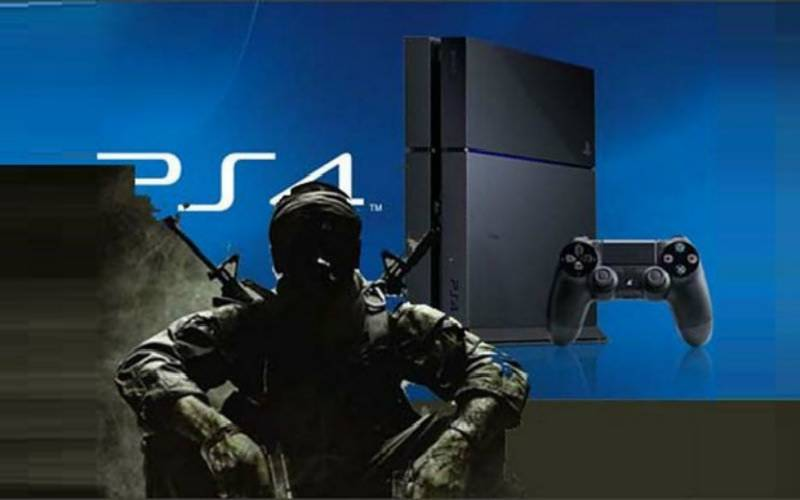 Terrorists could be communicating through Sony PlayStation 4