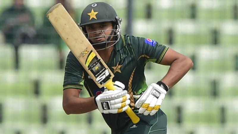 Third ODI: Pakistan bats first, Zafar Gohar in for Yasir Shah