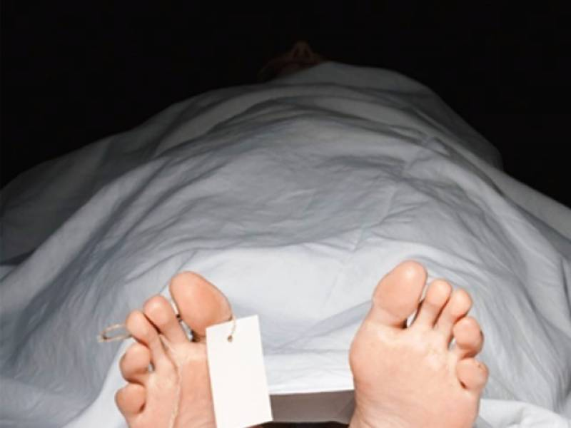 Tortured body of Customs superintendent found in Islamabad