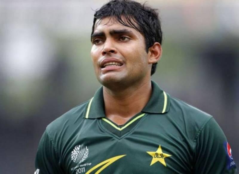 Umar Akmal serves defamation notice to Rachel Khan