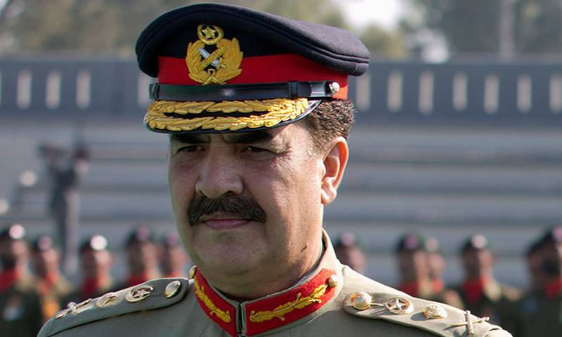 Army Chief General Raheel Sharif visits US Defense Department, holds a key meeting with John Kerry