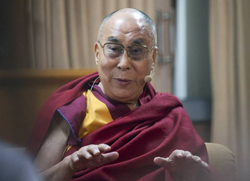 Humans created terrorism, do not pray to God for solution: Dalai Lama