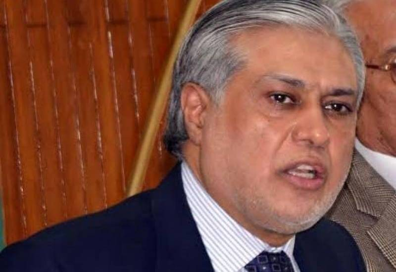 Islamic banking is big challenge for Pakistan: Dar