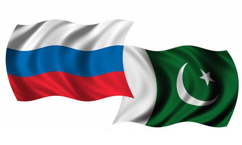 Pakistan-Russia trade commission to meet in Islamabad