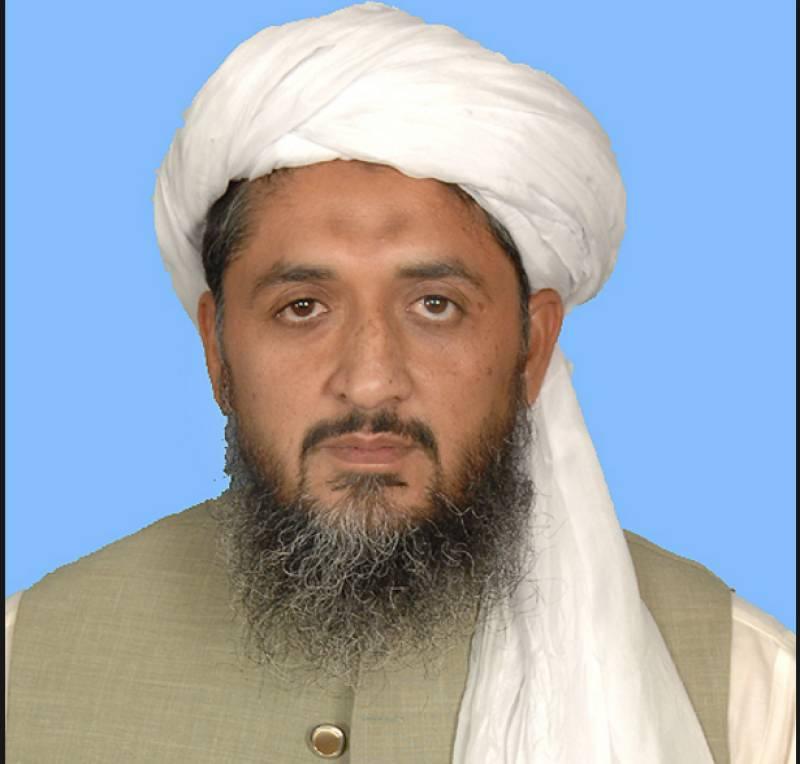 SC issues non-bailable arrest warrant for PML-N MNA Abid Raza