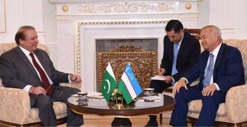 'Strong ties with Central Asia cornerstone of Pak foreign policy'