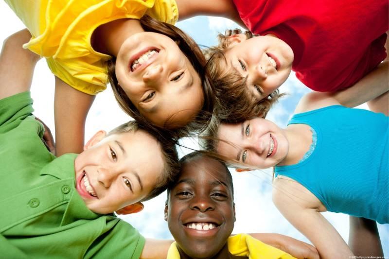 Universal Children's Day today